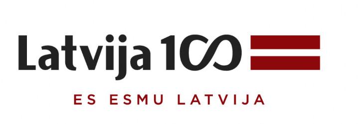(Latviešu) Latvijai 100